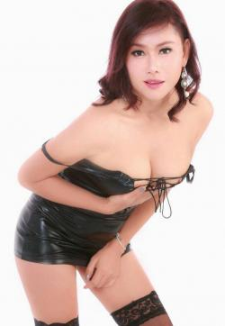 Jeda - Escort ladies Bangkok 1