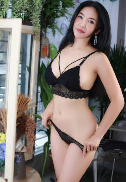Rene - Escort ladies Bangkok 1