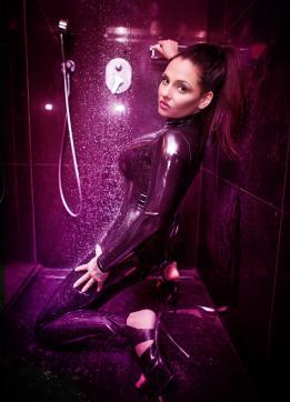 Miss Bizarra - Escort bizarre lady Frankfurt 2