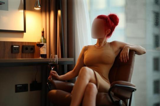 Fräulein Schmidt - Escort bizarre lady New York City 5