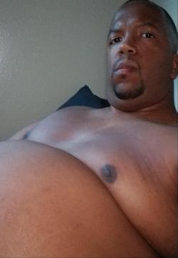 Quincy Houston - Escort mens Houston 1