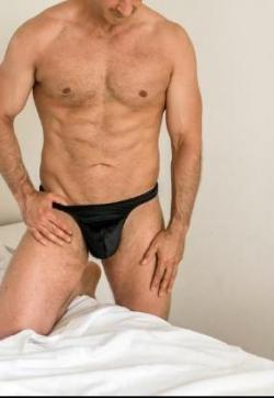 Marc Spinoza Massage - Escort mens Vancouver 1