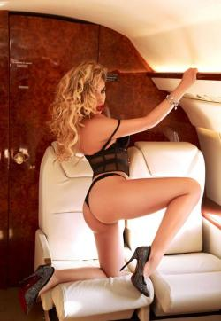 Karma Giordani - Escort ladies Seattle 1