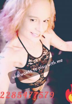 Bridgett Love - Escort bizarre lady New Orleans 1