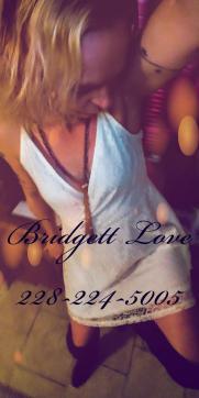 Bridgett Love - Escort bizarre lady New Orleans 13