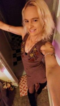 Bridgett Love - Escort bizarre lady New Orleans 4