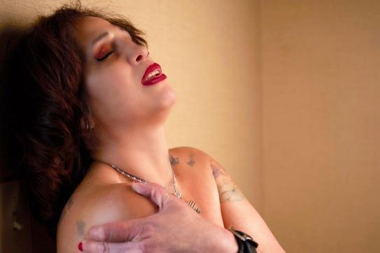 Jazzmin Jayde - Escort lady Los Angeles 6