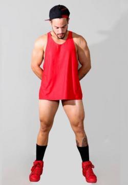 Raul - Escort gays Miami FL 1