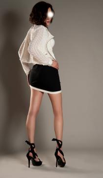 Angelina Rose - Escort lady Berlin 2