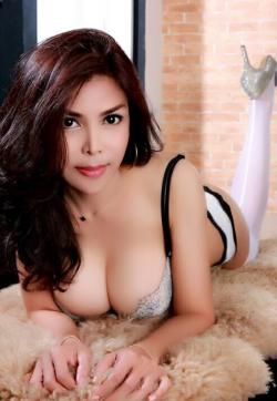 Abbie - Escort ladies Bangkok 1