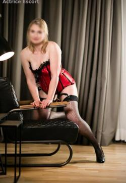 Jill - Escort ladies Erfurt 1