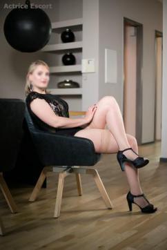 Jill - Escort lady Dresden 2