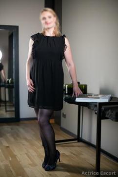 Jill - Escort lady Halle 8
