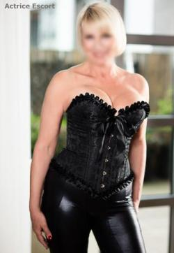 Claire - Escort ladies Hamburg 1