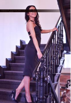 Lilliana - Escort ladies Cologne 2