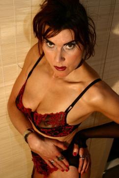 jakiejaqueline - Escort bizarre lady Hamburg 13