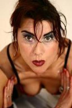 jakiejaqueline - Escort bizarre lady Hamburg 5