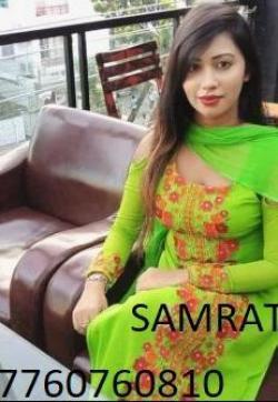 Samrat - Escort lady Bangalore 1