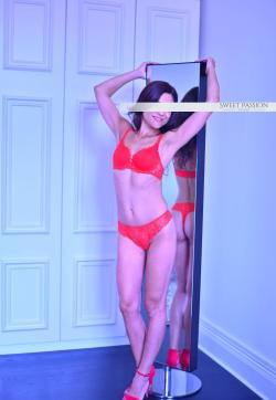 Christina - Escort lady Cologne 1