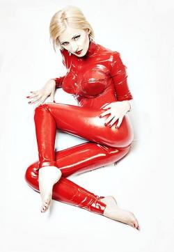 Domina Anda - Escort dominatrixes Berlin 1