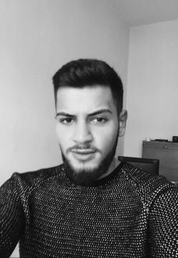 Arabboy - Escort gays Berlin 1