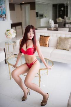 Rosie - Escort lady Hong Kong 2