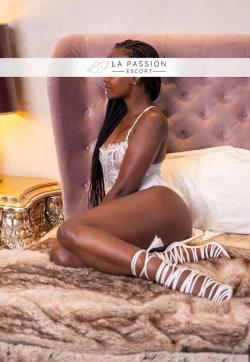 Jolie - Escort lady Berlin 1