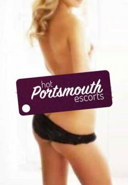 Sky - Escort ladies Portsmouth 1