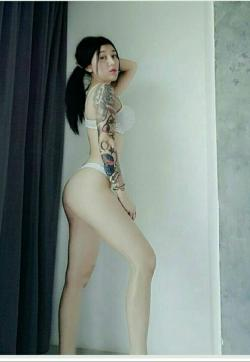 Christy - Escort ladies Bangkok 1