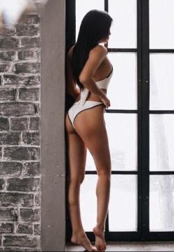 Naomi - Escort ladies Paris 1