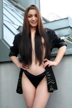 Elisa - Escort lady Mödling 2