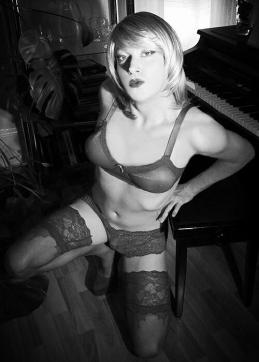 Cataleen - Escort trans Glasgow 2