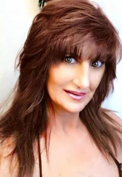 Dominique Silk - Escort lady Las Vegas 1