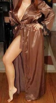 Dominique Silk - Escort lady Las Vegas 3