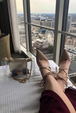 Marina Chicago - Escort lady Houston 4