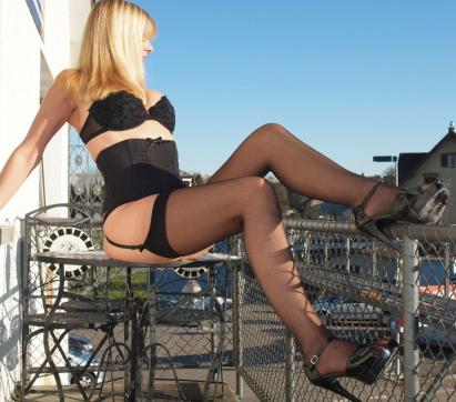 Femme fatale Gisele - Escort bizarre lady Bochum 2