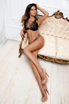 Tess - Escort lady Marbella 3