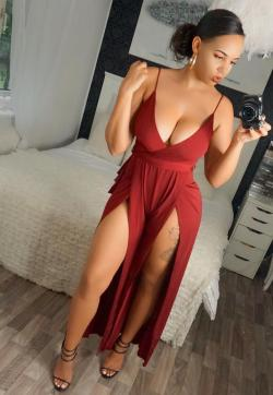 MILLA - Escort ladies Dubai 1