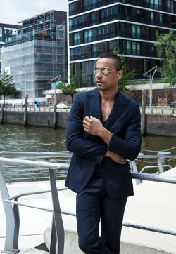 Francois - Escort mens Berlin 2
