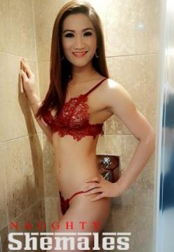 TS Kelly - Escort trans London 1