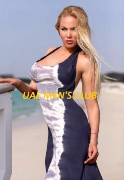 Bella Uae Escort - Escort ladies Dubai 1
