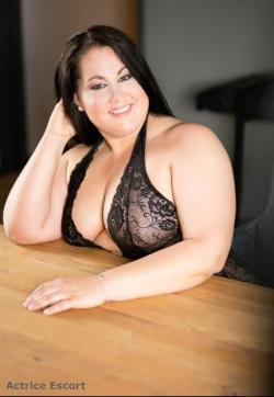 Fiona - Escort ladies Augsburg 1