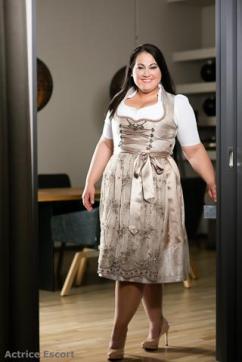 Fiona - Escort lady Munich 4