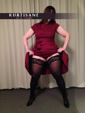 Kurtisane de Sade - Escort bizarre lady Essen 6