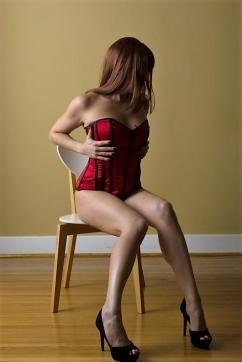 Alison Hart - Escort lady Austin TX 2