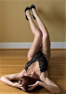 Alison Hart - Escort lady Austin TX 8