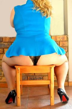 Synclair - Escort lady Johannesburg 5