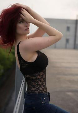 Mademoiselle - Escort ladies Munich 1