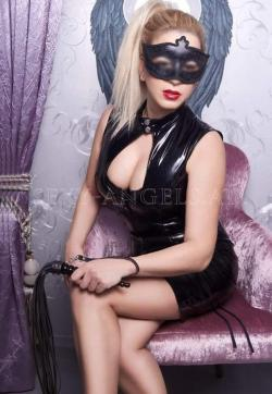 Lady Viktoria - Escort bizarre ladies Vienna 1