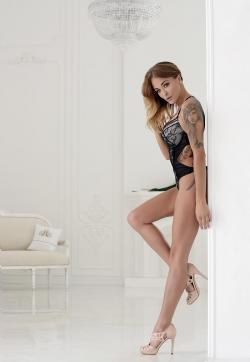 Penelope - Escort ladies Prague 1